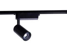 REFLEKTOR PROFILE IRIS LED 12W black 9003 Nowodvorski Lighting