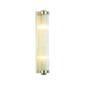 LAMPA ścienna Kinkiet Finatto parette gold - Orlicki Design